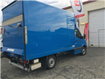 Mercedes Benz 316 Sprinter