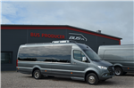 Mercedes Benz MERCEDES-BENZ   SPRINTER XL 519